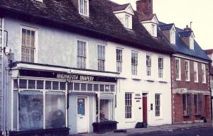 Highworth Photograph 1784
