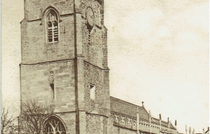 Highworth Postcard 300