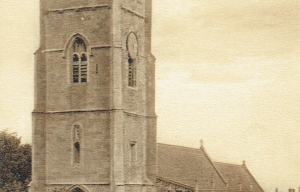 Highworth Postcard 306