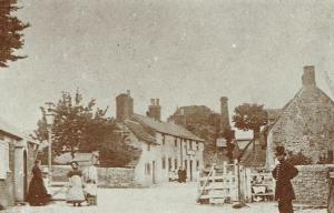 Highworth Postcard 335
