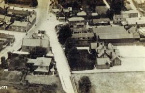 Highworth Postcard 371