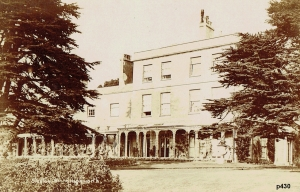 Highworth Postcard 430