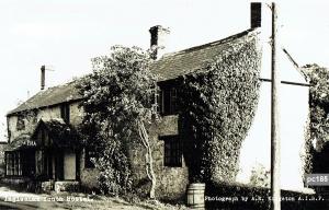 Inglesham Postcard 185