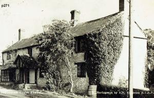 Inglesham Postcard 271