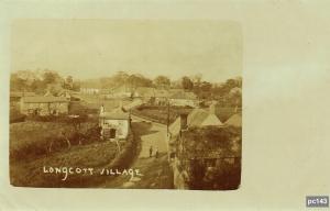 Longcott Postcard 143