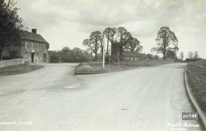 Longcott Postcard 144