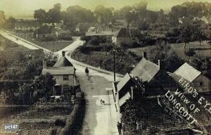Longcott Postcard 147