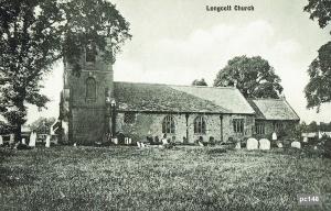 Longcott Postcard 148