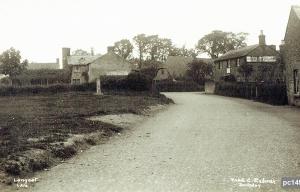 Longcott Postcard 149