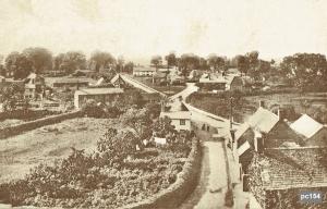Longcott Postcard 154
