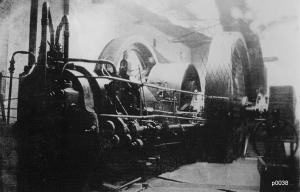 Mat Factory Photograph 0038