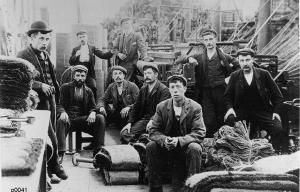 Mat Factory Photograph 0041