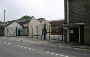 Mat Factory Photograph 1502
