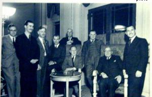 Mat Factory Photograph 1646