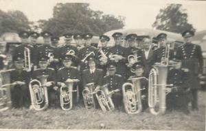 Music Photograph 1797