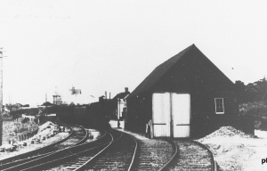 Railway Photograph 0264