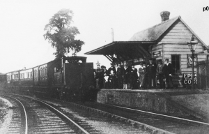 Railway Photograph 0267