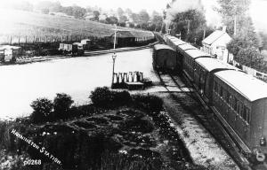 Railway Photograph 0268