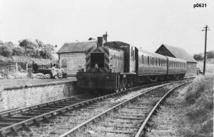 Railway Photograph 0631