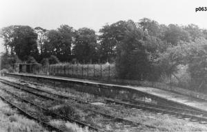 Railway Photograph 0637