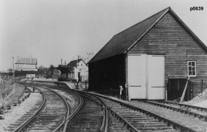 Railway Photograph 0639