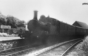 Railway Photograph 0642