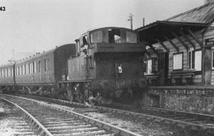 Railway Photograph 0643
