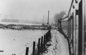 Railway Photograph 0644