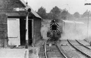Railway Photograph 0646
