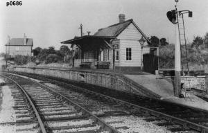 Railway Photograph 0686