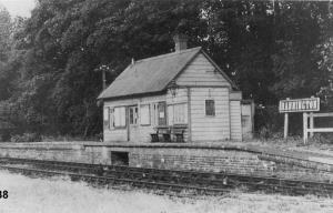 Railway Photograph 0688
