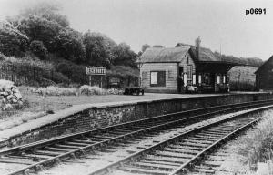 Railway Photograph 0691