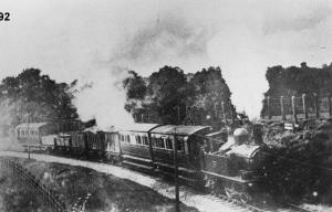 Railway Photograph 0692