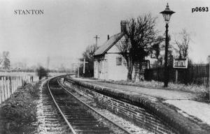 Railway Photograph 0693