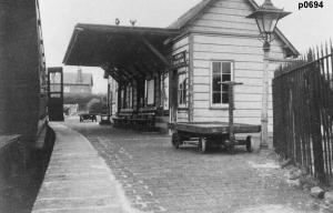 Railway Photograph 0694