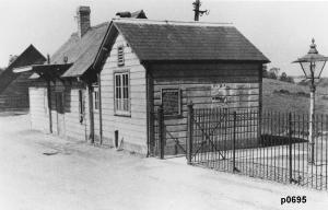 Railway Photograph 0695
