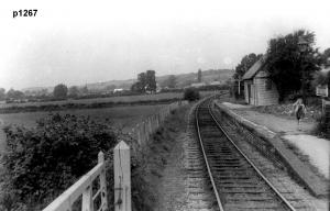 Railway Photograph 1267