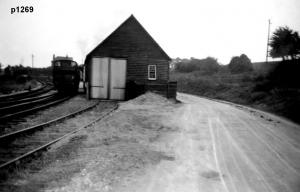 Railway Photograph 1269