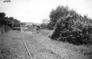 Railway Photograph 1270