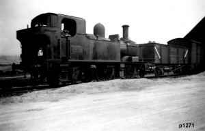 Railway Photograph 1271