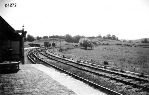 Railway Photograph 1272