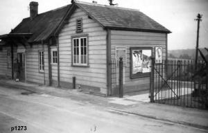 Railway Photograph 1273