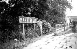 Railway Photograph 1274