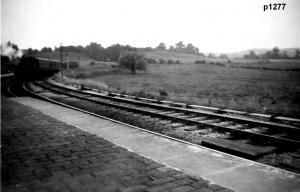 Railway Photograph 1277