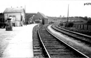 Railway Photograph 1278