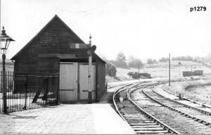 Railway Photograph 1279