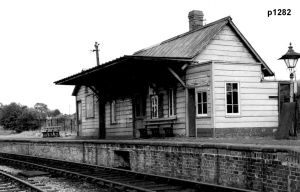 Railway Photograph 1282