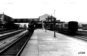 Railway Photograph 1284