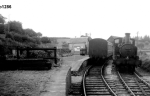 Railway Photograph 1286