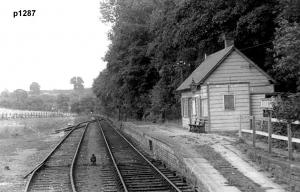 Railway Photograph 1287